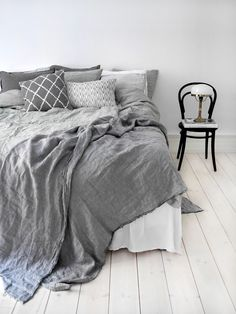 P1070724 Master Bedroom, Bedroom Decor, Scandinavian Bedroom, Sit Back And Relax, Home Look, Home Interior Design, Sweet Home, House Design, Furniture