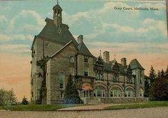 Grey Court in Methuen, Massachusetts
