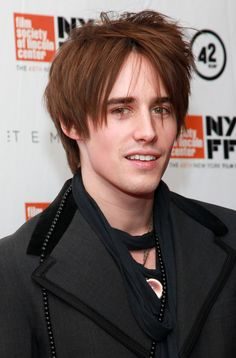 "Reeve Carney Pictures - 48th New York Film Festival - ""The Tempest"" - Zimbio"