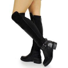 Archívy Čižmy - Stránka 5 z 6 - WoMan. Biker, Boots, Fashion, Crotch Boots, Moda, Fashion Styles, Shoe Boot, Fashion Illustrations
