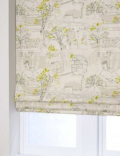 Made to Measure Brompton, Curtains With Blinds, Double Bedroom, Kitchen Ideas, Home Decor, Couple Room, Decoration Home, Double Room, Room Decor