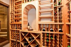 Wine Cellar Photos Design, Pictures, Remodel, Decor and Ideas - page 50