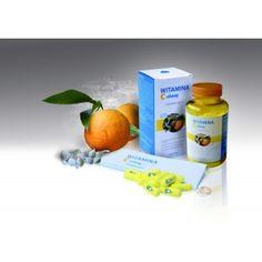 Witamina C-olway    100% bioorganiczna, lewoskrętna witamina C         Witamina C pochodząca z kiełkujących ziaren gryki z domieszką sproszkowanej pomarańczy gorzkiej.     Jedno opakowanie zawiera 100 kapsułek.  http://sklep.icolway.eu/pl/36-witamina-c-olway.html