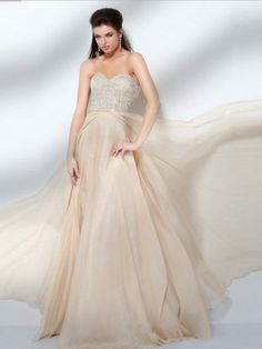 see details here:   Sheath / Column Sweetheart Sequins Sleeveless Floor-length Chiffon Pink Gown
