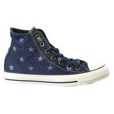 5d18f5fe75fc4a Converse Unisex Chuck Taylor All Star Hi Top Fashion Sneaker Shoe - Mens