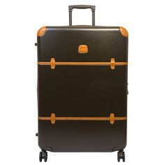 32 inch carry-on trolley from Bric's Bellagio collection - Brics