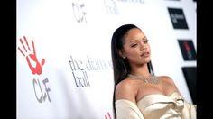 Rihanna Photos Photos: Rihanna and the Clara Lionel Foundation Host Annual Diamond Ball - Red Carpet Good Instagram Captions, Get Instagram, Rihanna Lyrics, Rihanna Diamonds, Leather Jewelry Making, Rihanna Photos, Music Station, Lace Making, Black Rings