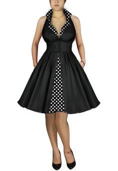 Retro Lucy Dress