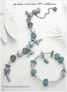 Tendance Bracelets  Preview: Pandora Summer 2015 Collection HQ Images
