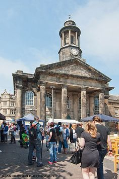 Lancaster, Lancashire, England... Love this city...