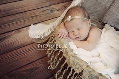 Newborn Photography {Photo Blue}