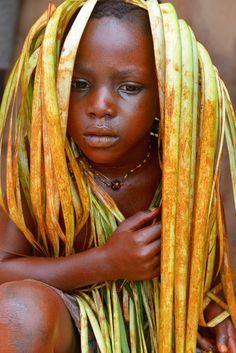 Local rite . Guinea Bissau