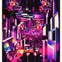 Art Prints by Kilian Eng Kilian Eng, By Kilian, Cyberpunk, 3d Portrait, Futuristic Art, Retro Waves, Science Fiction Art, Retro Futurism, Sci Fi Fantasy