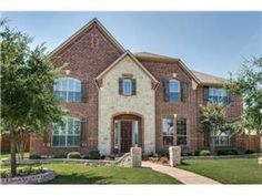 Check out this beautiful home for sale in Frisco, TX!