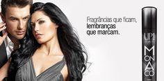 A Up! Essência é uma empresa genuinamente brasileira com quase dez anos de história. Entre seus produtos, possui desodorantes, perfumes, produtos de tratamento para os cabelos, higiene bucal, para o corpo, sabonetes, além de tratamento anti-idade.