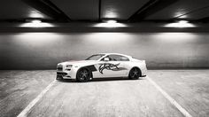 Checkout my tuning #RollsRoyce #Wraith 2114 at 3DTuning #3dtuning #tuning