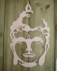houtbewerking houtsnijden houtdraaien woodart woodworker woodcarving minispulClick the link now to find the center in you with our amazing selections of items ranging from yoga apparel to meditation space decor! Diy Laser Cutter, Fun Crafts, Diy And Crafts, Wood Projects, Projects To Try, Buddha, Decoupage, Asian Quilts, Stencil Art