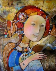 Artodyssey: Catherine Fedulova - Екатерина Федулова
