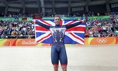 Great Britain set new medals record for overseas Olympics