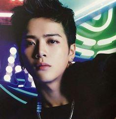 Jackson - Got7: Hey Yah