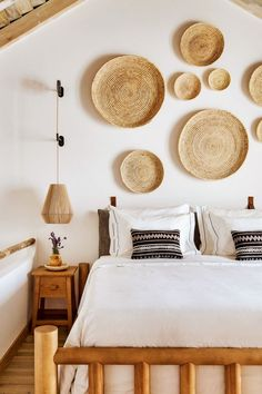 There's been a recent upsurge of smart hotels in every corner of Portugal. Our editors travelled there to unearth the super-chic gems that surpass all the rest Hotels Portugal, Surf Shack, Interior Decorating, Interior Design, Rattan Furniture, Best Hotels, Luxury Hotels, Bedroom Decor, New Homes
