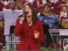 Hosanna   part 1 of 3 ( HOLLY RECTOR ) JIMMY SWAGGART