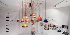 esculturas tejidas con basura - Cerca amb Google