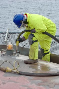 AEB uses abrasive cleaning to blast, strip and clean boats and marine equipment in Adelaide in preparation for re-coating.