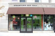 Steamtown Hot Yoga - 34 Photos - Yoga - 121 N Washington Ave ...