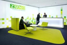 ZUNO BANK Digital Park II Bratislava