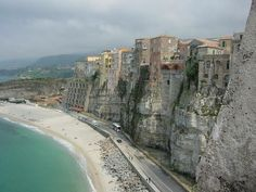 Tropea. My happy place.