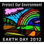 Protect the earth ...