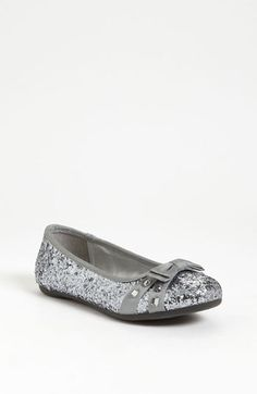 Kenneth Cole Reaction 'Up And A May' Flat (Little Kid & Big Kid) | Nordstrom