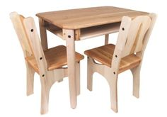 Camden Rose Child's Cherry & Maple Wood Table and 2 Chairs, USA Made Camden Rose http://www.amazon.com/dp/B002V9X6VS/ref=cm_sw_r_pi_dp_Kko2tb0NHA510T0H
