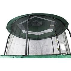 14 FT Trampoline Canopy