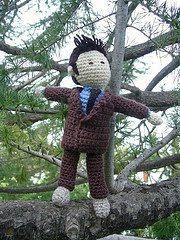 2000 Free Amigurumi Patterns: Doctor Who
