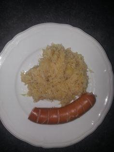 Inzwischen bei Edeka das Sauerkraut nachgekauft   mytest.de Produkttests