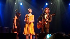 "Taylor Swift & The Civil Wars - ""Safe & Sound"". When your so good you get to co lab with Taylor Swift. Too bad you can only really hear Taylor though..."