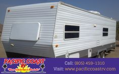 Welcome to Pacific Coast RV. Here at PCRV, we are a young and enthusiastically-operated company that believes in living the RV lifestyle also provide used Rv For Sale. For more info Call: (805) 459-1310 Visit: http://www.pacificcoastrv.com