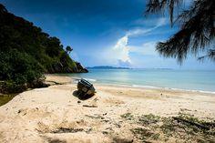 Koh Lanta - Thailand, take me here!