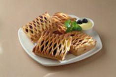 rácsos henger - Google keresés Waffles, Breakfast, Google, Food, Morning Coffee, Eten, Waffle, Meals, Morning Breakfast