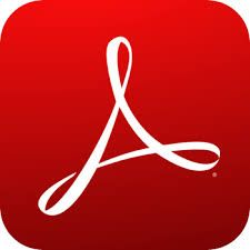 Adobe® Reader® is the free, trusted leader for reliably viewing and interacting with PDF documents across platforms and devices. Install the free Adobe Reader mobile app to work with PDF documents on your iPad.