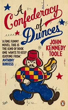 A Confederacy of Dunces (Penguin Essentials) de John Kenn... https://www.amazon.es/dp/0241951593/ref=cm_sw_r_pi_dp_x_PgZNyb635KR5R