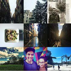 Gracias a todos por acompañarme este 2016 que ya se va #bestnine2016 #europe #pamplona #navarra #winter #cold #madrid #bilbao #foodporn #cloudporn #skyporn #paper #periodico #love #city #instagram #instagramers #love #amazing #picture #pictures #pic #maite #sebamarin #i #urban #ciudad