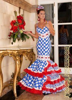 guadalupe moda flamenca 2014 - Google keresés Lovely Dresses, Beautiful Gowns, Beautiful Outfits, Flamenco Costume, Flamenco Dancers, Spanish Dress Flamenco, Spanish Dancer, Flamenco Dresses, Dress Outfits