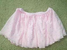 light pink sequin skirt #Swapdom