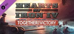 – Release name (Cracked by) : Hearts.of.Iron.IV.Together.For.Victory.MacOSX-ACTiVATED – Compression :.zip – Platform :Mac OS X – Language :English (Multi-Language) – Files size :1 x 1GB – Total Size :1 GB – System Requirements :MINIMUM: OS: Mac OS X 10.10 or betterProcessor:...