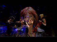 Andrea Berg    **  Bleib **    Live 2009