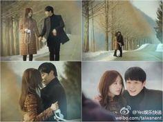 I Miss You/Missing You ( Yoon Eun Hye - Park Yoochun) ep. 18