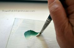 Learning to Paint - Basic Strokes